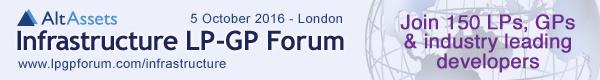 Infrastructure Forum 2016 - 600x80