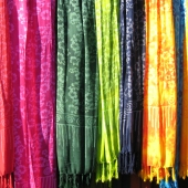clothes-scarves