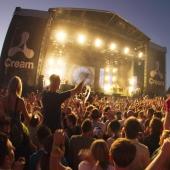 cream creamfields festival