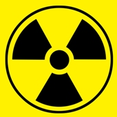 nuclear-radioactive