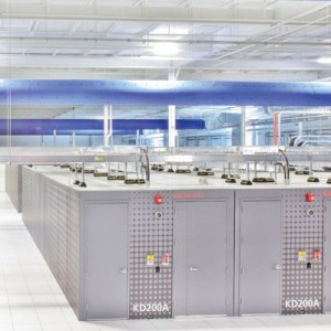 IO big data storage - AltAssets Private Equity News