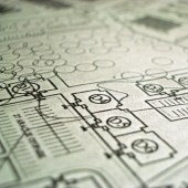 technical-blueprint