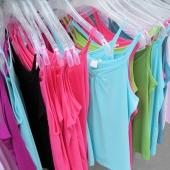 clothes clothing shop retail