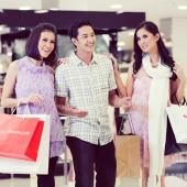 Matahari department store 2