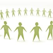 human team network