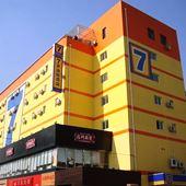 7 Days Inn Beijing