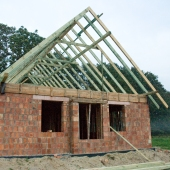 house build construction real estate