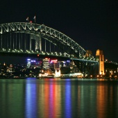 sydney harbour bridge_sq