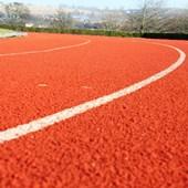 athletics run exercise