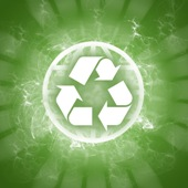 recycle recycling waste green environment energy