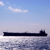 ship boat oil tanker