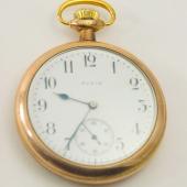 watch retire gold