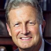 Jim Albaugh - BCA President & CEO K64770