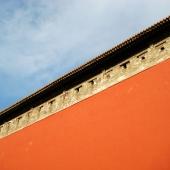 beijing wall china_sq