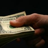 money dollar lend borrow
