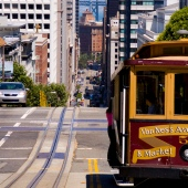 san francisco tram_sq