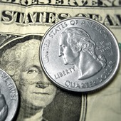 dollar quarter