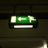 exit sign_sq