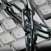 internet security online keyboard