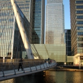london canary wharf banking_sq