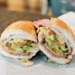 Potbelly sandwiches
