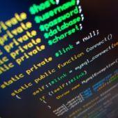 computer code software
