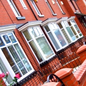 houses terraced_