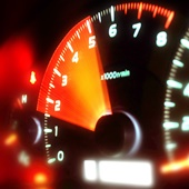 speedo accelerator
