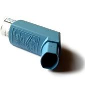 asthma inhaler health medical
