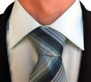 interview hire job suit tie