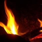 fire flame burn heat energy