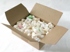 Parcel package post