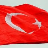 Turkey Turkish flag