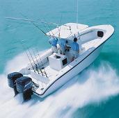 SeaStar boat