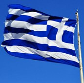 greek greece flag
