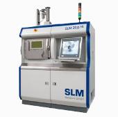 SLM 3D printer