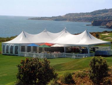 Classic Party Rentals tent