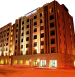 Rockbridge Hotel