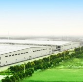 e-shang warehouses