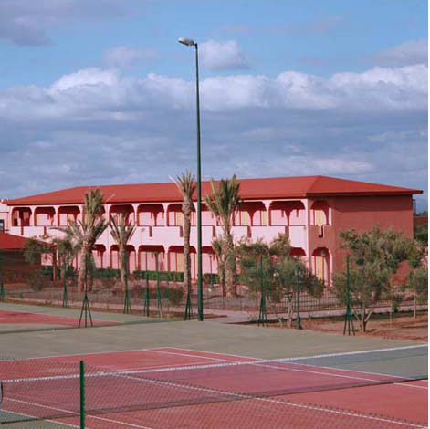 marrakesh private university