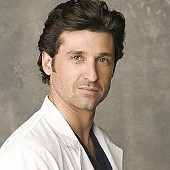 patrick dempsey derek-shepherd-photo