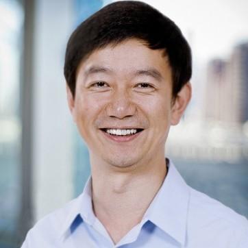 James Mi Lightspeed China