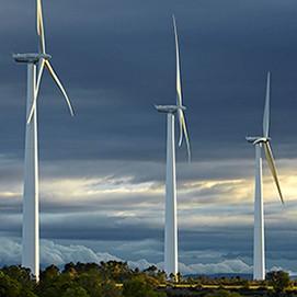 acciona wind farm