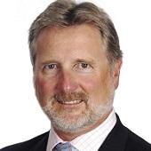 Steve Burrill