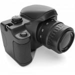 camera 3d photo
