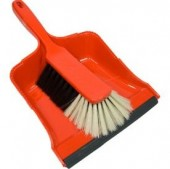cleaning brush sweep