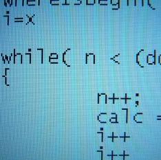 code programming data