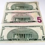dollars capital money cash