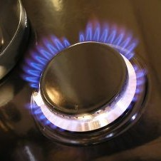 gas hob energy