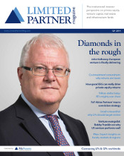 Limited Partner Magazine - Q4 2014